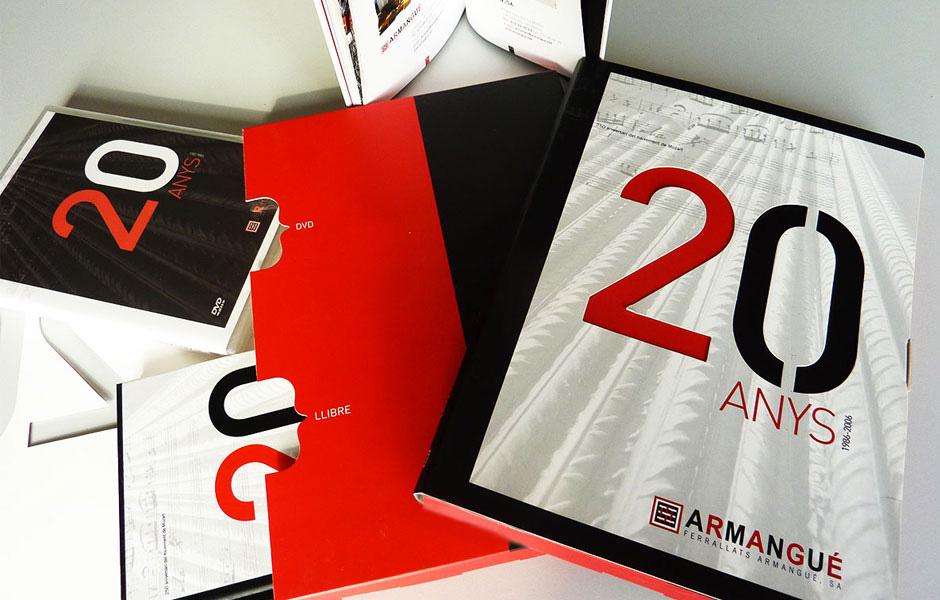 Aniversari Grup Armangué