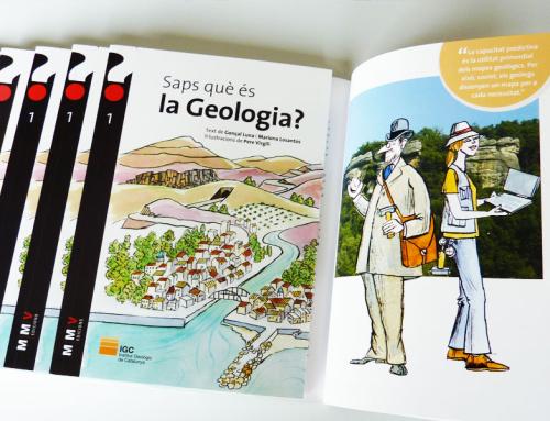 Institut Geològic de Catalunya