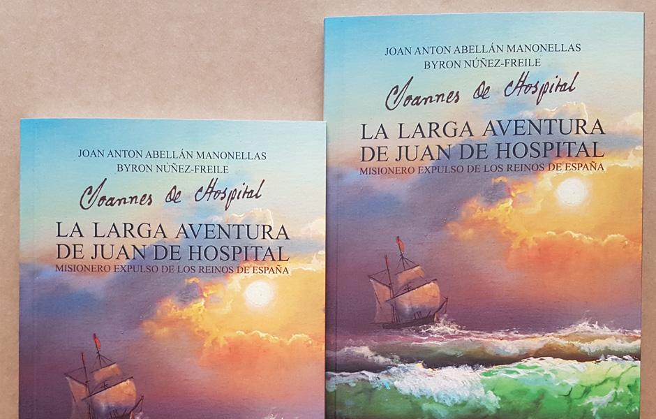 La Larga Aventura de Juan de Hospital