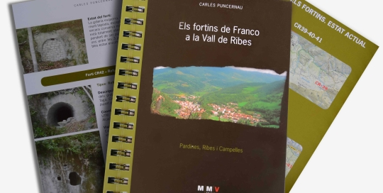 Fortind de Franco Ribes