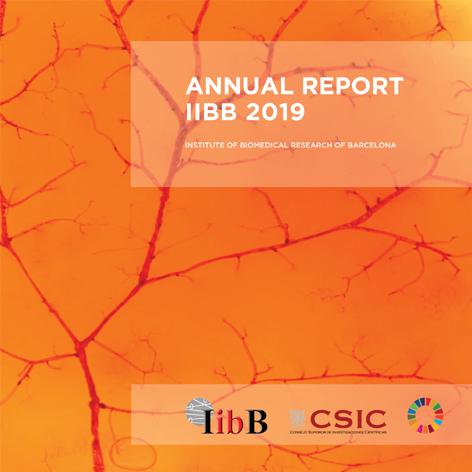 Memòria IIBB-CSIC