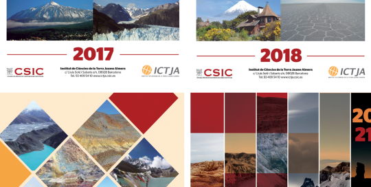Calendaris Csic